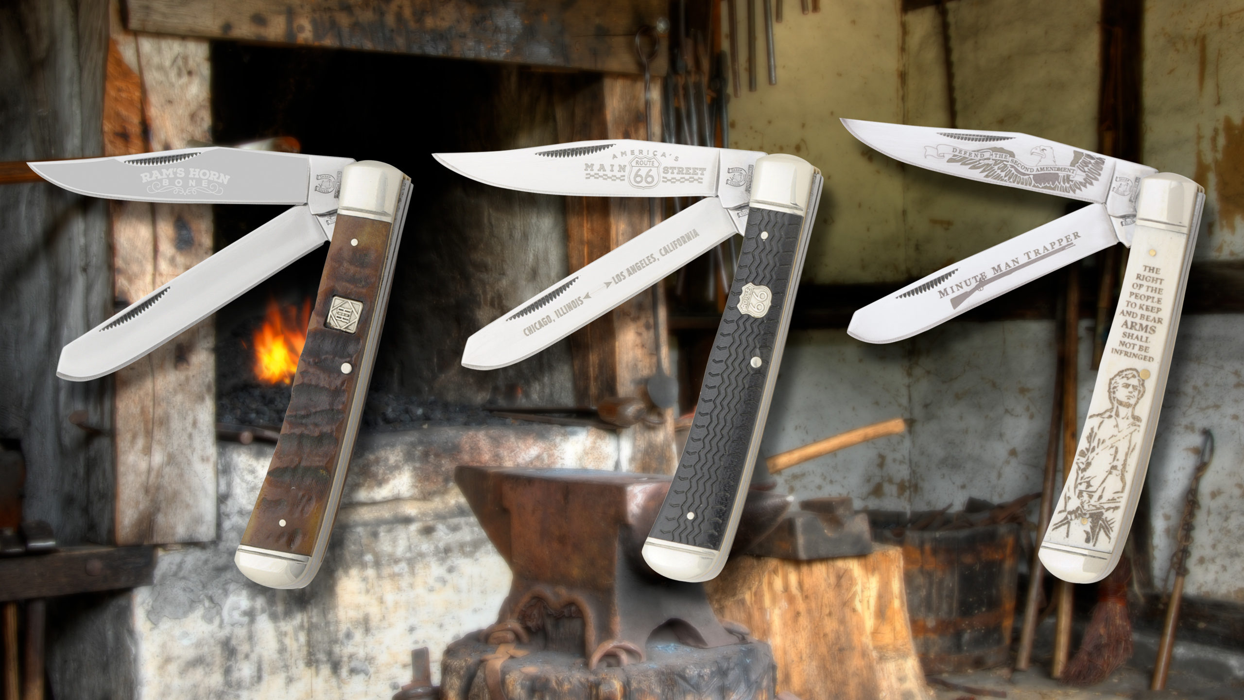 Rough Rider Knives for Sale