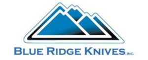 Blue Ridge Knives Logo